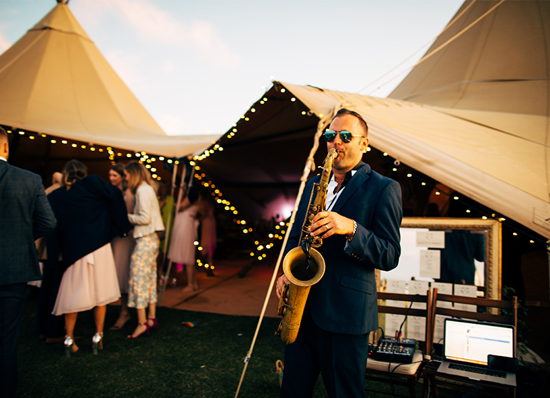 Hertfordshire Wedding Venue Sax